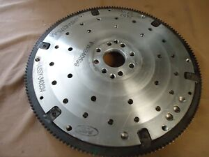 LIGHTWEIGHT ALUMINUM CLUTCH FLYWHEEL FORD