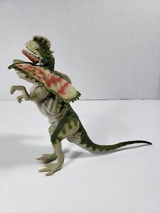 Jurassic Park 1993 DILOPHOSAURUS - JP11 Action Figure by Kenner 'LOOSE'