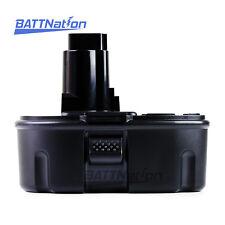 2x 18V 3.0AH Battery for DEWALT DC9096 DE9039 DE9096 DE9098 DW9095 DW9096 DW9098