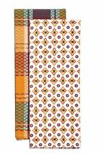 The Pioneer Woman Vintage Geo Kitchen Dish Towels Set of 2 Plaid Fall Decor Gift