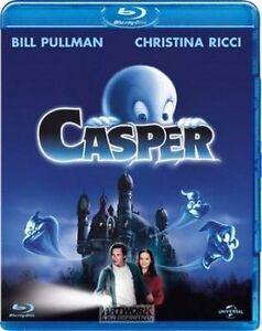 Blu-Ray Casper - Il Film ......NUOVO