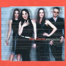 THE CORRS~Breathless~CD Single ~RARE B-SIDES Head in the Air+JUDY~ Andrea SHARON