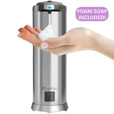Touchless UltraClean Automatic Foam Soap Dispenser (Sweet Water)