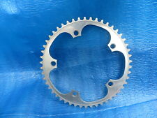 """Sugino 75 144BCD 1/8"""" NJS Approved Chainring 50T Fixed Gear Pista  (1906050602)"""