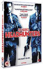 Headhunters (DVD, 2012)