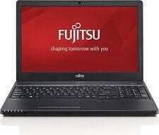 "Fujitsu LIFEBOOK A555 15.6"" Laptop, i3-5005U 4GB 500GB Win 10 Pro, A5550M130OGB"
