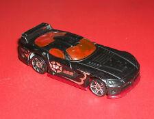 #### HOTWHEELS MATTE BLACK DODGE VIPER GTS-R MALAYSIA