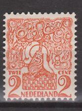 NVPH Netherlands Nederland nr. 111 MLH Diverse voorstellingen 1923 Pays Bas