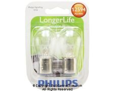 NEW Philips 12594 Automotive 2-Pack 12594LLB2 Bulb
