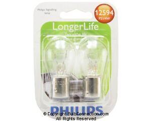NEW Philips 12594 Automotive 2-Pack 12594LLB2 Bulb