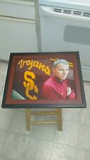 Andy Enfield USC Southern California Trojans Signed  11x14 Framed NCAA Photo