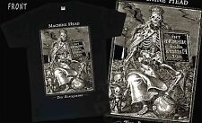 MACHINE HEAD- The Blackening-American metal band,T-shirt, SIZES:S to 6XL