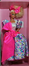Barbie Style Collector Doll Barbie 1990, MIB NRFB - 05315