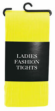 New Ladies Mens Tights & Stockings Elf Green XMas Christmas Fancy DressAccessory