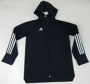 Adidas Kids Con 20 All Weather Jacket, Size Small