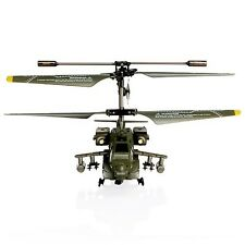 Remote Control Helicopter Outdoor Gyro RC 3.5 Channel Syma Radio Mini Led New