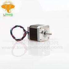 Stepper Motor Nema17 1.7A 4000g.cm 40mm length 42BYGH 4-Lead 2 phase 3D Printer