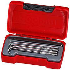 Teng Tools 4 in 1 Mini Hook & Pick Set