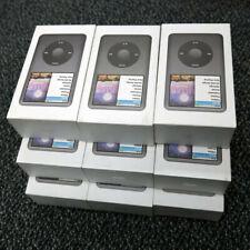 NEW Apple iPod Classic 7th Generation 120GB Black Silver MP3 - Latest Model