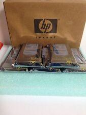 HP AP732A AP732B 518735-001 600GB 10K eva dual port fibre channel hard drive