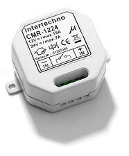 Intertechno CMR-1224 Funk-Schalter für 12V und 24V Anwendung