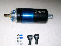 Sytec External In-line Fuel Injection Pump OTP019