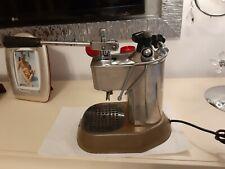 rare EURO LUCRES macchina caffè a leva coffee machine arrarex NO LA PAVONI 1970
