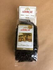 "Azerbaijan Tea - Azercay Native Black Pekoe Tea ""Buket"" - in 100 gr/3.5 Oz Box"