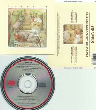 GENESIS-SELLING ENGLAND BY THE POUND-1973-USA-ATLANTIC RECORDS 19277-2-CD-MINT-