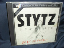 Stytz Syndicate ‎– Best Before...