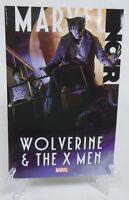 Marvel Noir Wolverine & The X-Men 1 2 3 4 Marvel Comics TPB Trade Paperback New