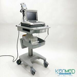 GE Healthcare MAC 5500 HD ECG w/ LAN 2026609-005, CAM 14 HD Assembly 900995-003
