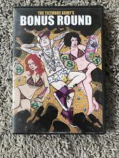 The Tiltmode Armys Bonus Round Skatebosrd Dvd