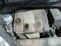VW Golf mk5 1.6 petrol Engine BLF code 2004 - 2009 1.6 fsi