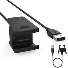 Cable cargador de carga USB para pulsera Fitbit CHARGE 2 Fitness Tracker