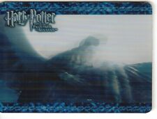 Harry Potter Prisoner of Azkaban Update CT3 Buckbeaks Flight Case Card - ArtBox