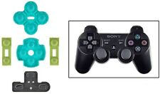 Play Station 3 [PS3] Controller Repair Kit [Conductive Pads] Lot of 2
