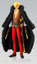 Bandai One Piece Super Styling Movie -Film Z Special- 2nd Sanji Figure