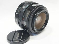Minolta Camera Lens for Sony