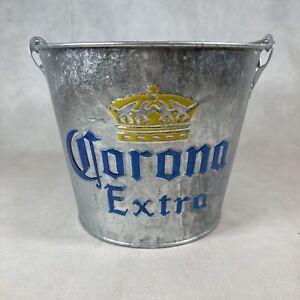 Official CORONA EXTRA Beer Ice Bucket - Official Merchandise - CORONA EXTRA