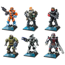 MEGA CONSTRUX HALO HEROES ASST (Pick from 6 Characters)