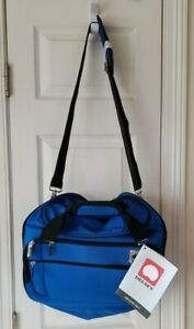 Delsey Luggage Helium Sky 2.0 Personal Tote, Blue (not black) , One Size
