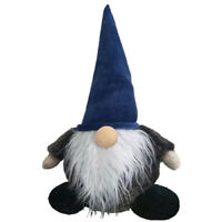 """19"""" Petlou Blue Gnome Dog Toy"""