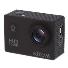SJCAM SJ4000 Action Sport Camera 1080P 170° Wide Angle Lens 12MP Sensor Black