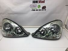 JDM Toyota Celsior UCF30 UCF31 Lexus LS430 HID Headlights Lights Lamps OEM 2002