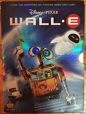 Wall-E (DVD, 2008)