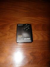 Sony Walman DD Quartz, gut erhalten, funktionsfähig