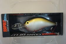 "ORIGINAL GIANT RAPALA FISHING LURE 18"" STORE DISPLAY GIANT PROMO RARE MIB"