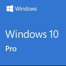 Windows 10 Professional 32 64bit Digital License Key + Download Link