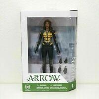 NEW DC Collectibles Vixen Action Figure Arrow TV DC Comics The CW #14